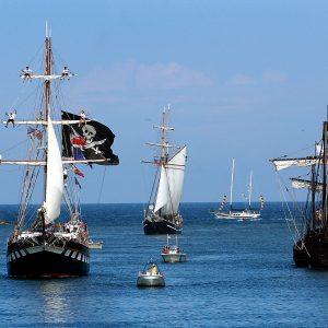 Sail Away Tickets